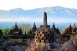 Borobudur Hald Day Tour