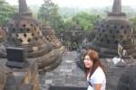 Borobudur & Prambanan Temple Tour Yogyakarta