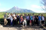Borobudur Sunrise with Merapi Lava Adventure by Jeep & Prambanan Temple Tour