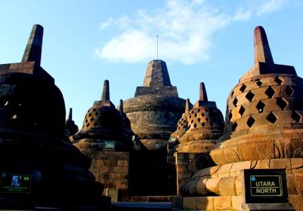 3 Day Tour to Yogyakarta