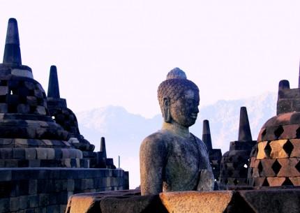 4 Day Tour to Yogyakarta