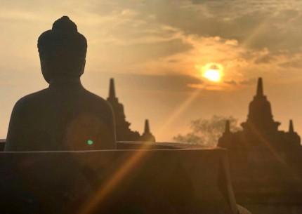 5 Day Tour to Yogyakarta