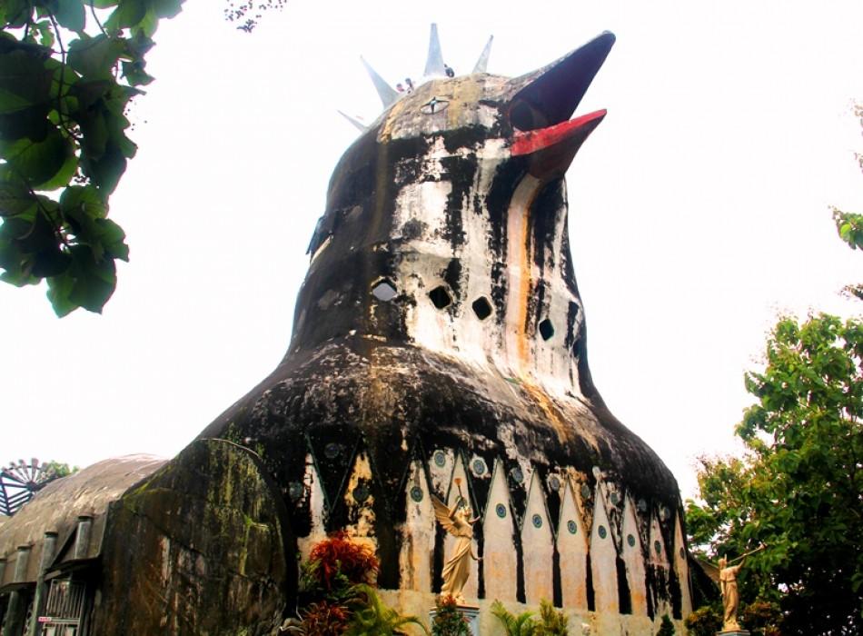 6 Day to Yogyakarta