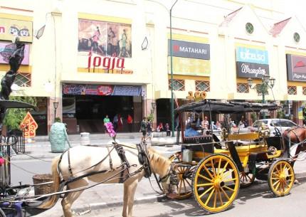 City Tour to Yogyakarta