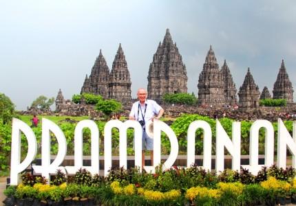 2 Day Tour Around Prambanan, Borobudur Temple and Yogyakarta from Bali or Jakarta