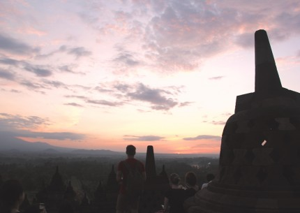 Borobudur Sunrise & Merapi Lava Adventure by Jeep