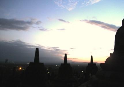 2 Day Tour to Yogyakarta