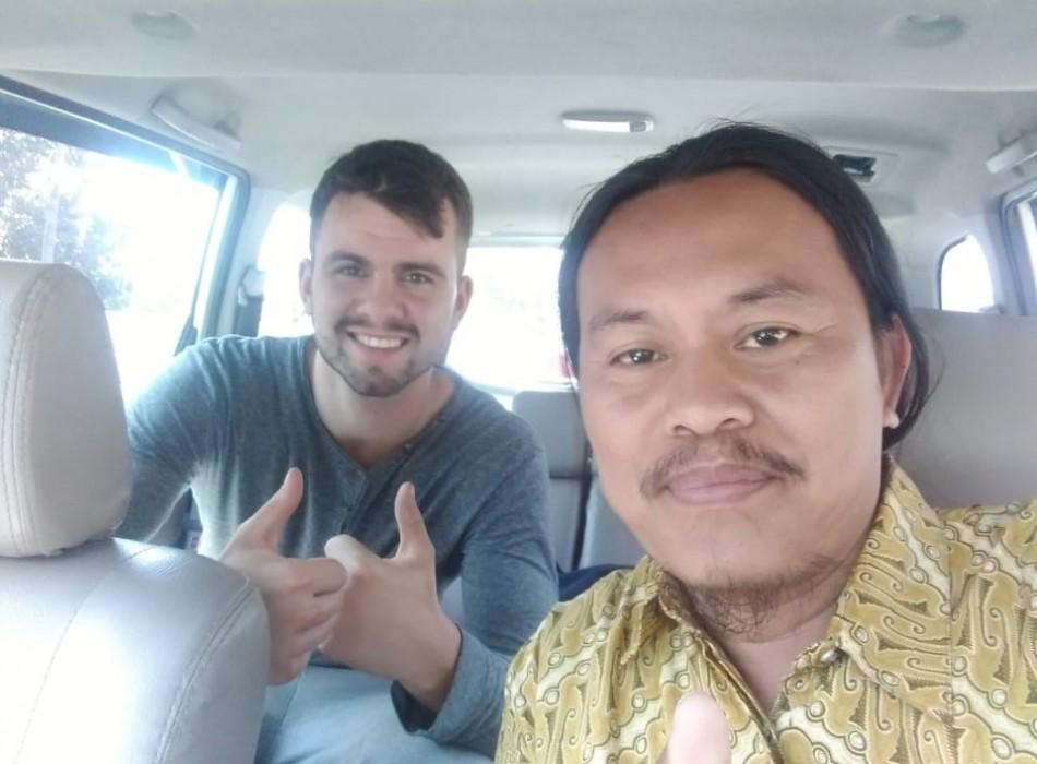 Bromo Tour & Travel