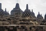 Borobudur Prambanan Tours