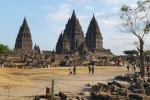 Borobudur Prambanan Daily Tours