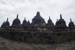 Borobudur to Prambanan private Tours