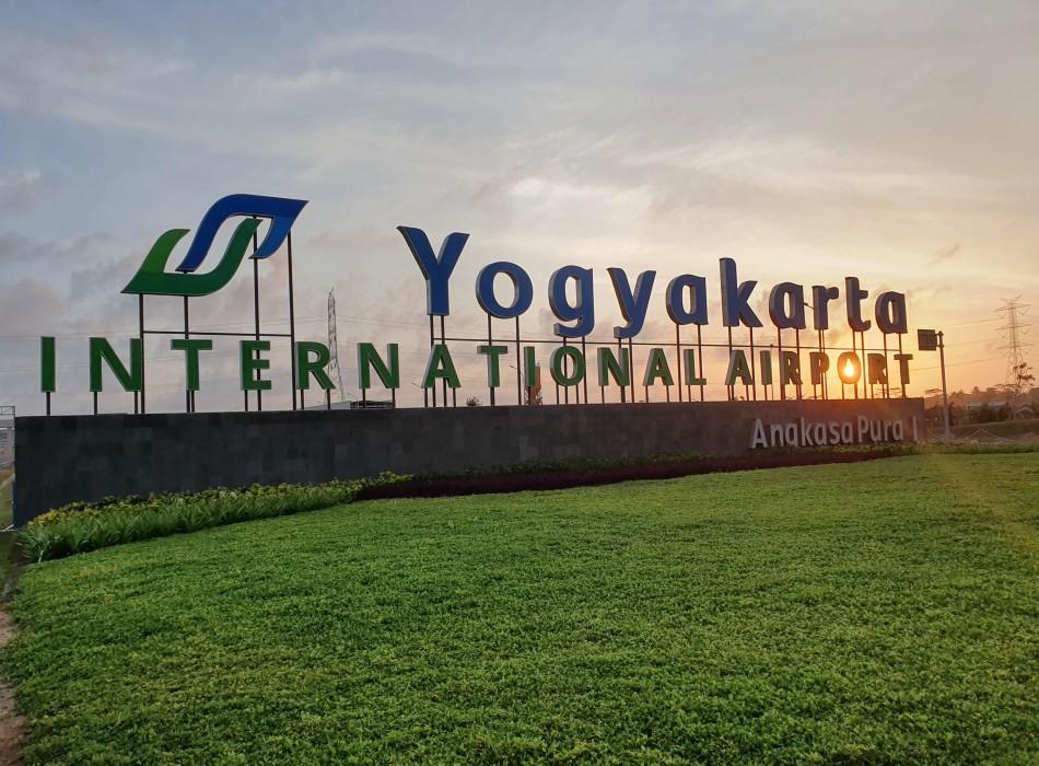 Arrival transfer to Borobudur